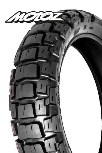 Motoz Tractionator Adventure Mk1 TADS 150/70 B 18 TL Rear Tyre