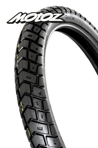 Motoz Tractionator GPS 90/90-21 TL Front Tyre