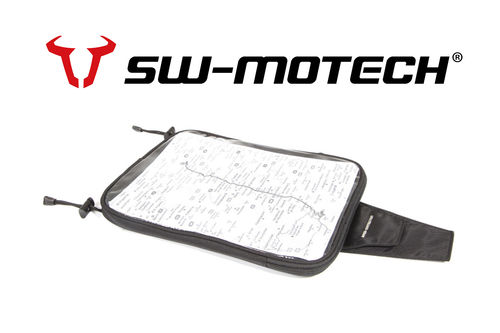 SW Motech Map holder for tank bag