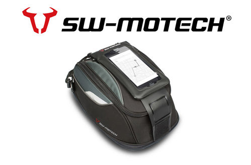 SW Motech Smartphone Waterproof Drybag for tank bag