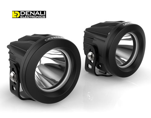 DENALI 2.0 DR1 TriOptic LED Light Kit with DataDim Technology