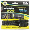 ROK Adjustable Straps Commute Twin Pack (300mm - 720mm)