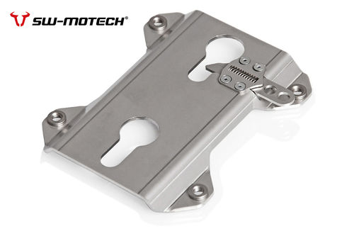 SW Motech TRAX accessory mount For TRAX side cases