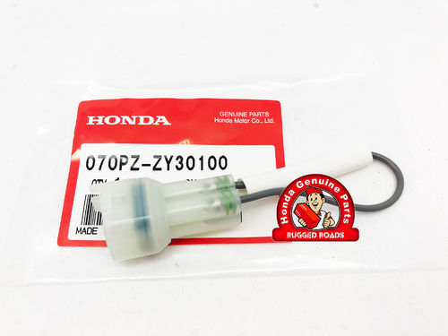 OEM Honda Service Check Short Service Connector - CRF1000 (all years)