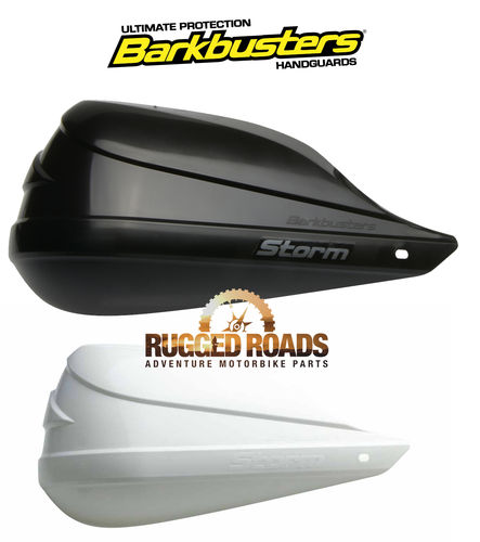 Barkbusters Handguard STORM  - Plastic Guards Only