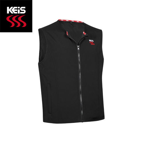 Keis V106 Comfort Heated Vest (Dual Power)