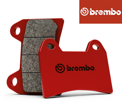 Brembo Sintered SP REAR Brake Pads - CRF1000 (2016-19)