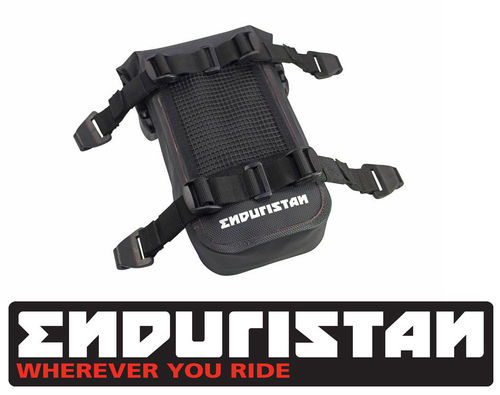 Enduristan - Fender Bag - Small 1.6Ltr