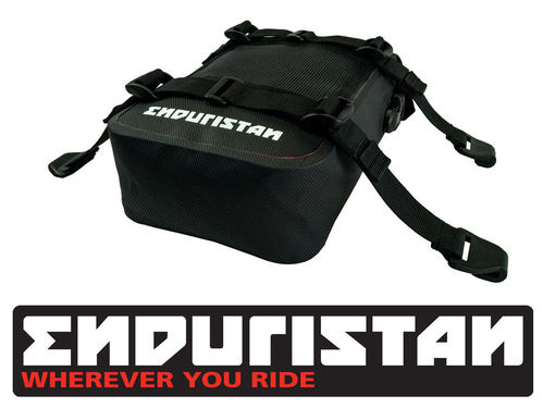 Enduristan - Fender Bag - Large 2.9Ltr