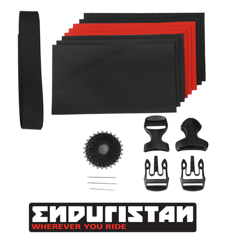 Enduristan Luggage Repair Kit