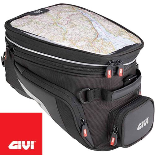 Givi - XS320 Xstream Expandable Tank Bag - 15Ltr