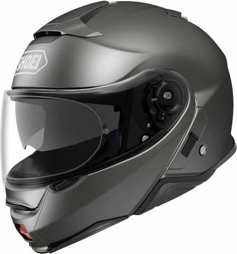 Shoei Neotec II - Anthracite