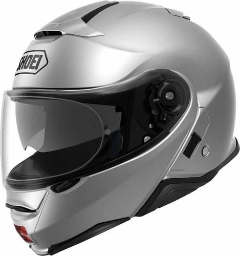 Shoei Neotec II - Light Silver