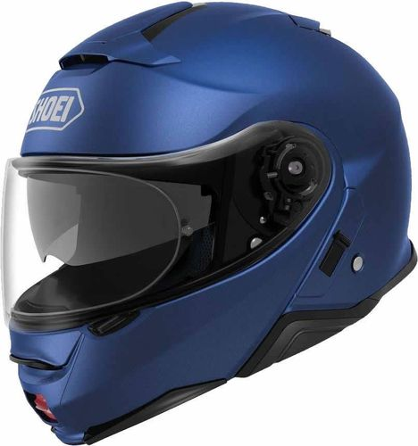 Shoei Neotec II - Matt Blue Metallic