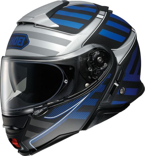 Shoei Neotec II - Splicer TC2