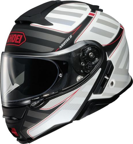 Shoei Neotec II - Splicer TC6