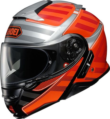 Shoei Neotec II - Splicer TC8