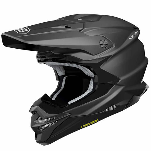 Shoei VFX-WR - Matt Black