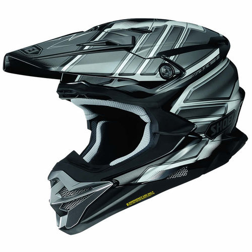 Shoei VFX-WR - Glaive TC5