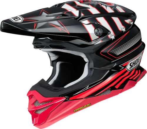 Shoei VFX-WR - Grant TC1