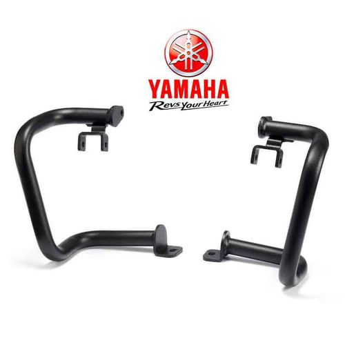 OEM Yamaha Fog Light Bracket – Engine Bars - Tenere 700 (2019>)