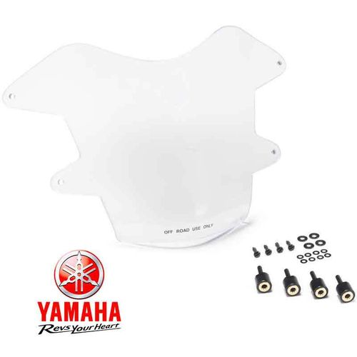 OEM Yamaha Headlight Guard - Tenere 700 (2019>)
