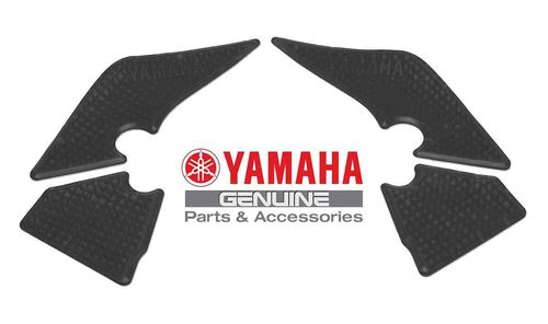 OEM Yamaha Side Protection Grip Pads - Tenere 700 (2019>)