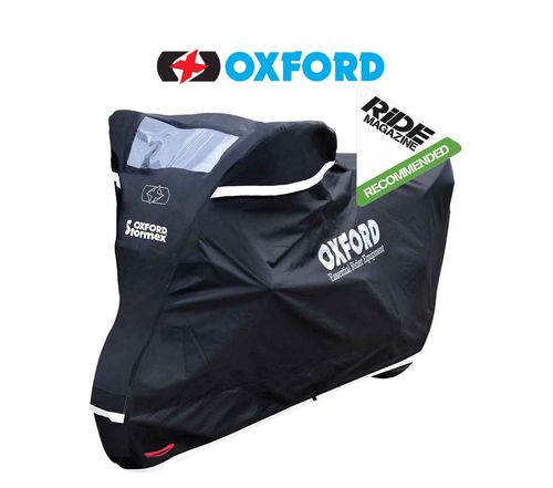 Oxford Stormex Outdoor Premium Cover - XL