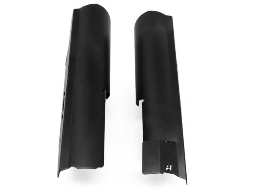 AltRider Fork Leg Guards CRF1000 & 1100 Black