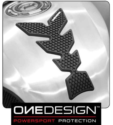 One Design - HDR Tankpad