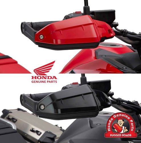 OEM Honda Knuckle Guard Extensions (CRF1100)