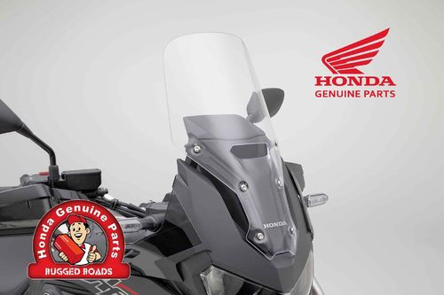 OEM Honda High Windscreen - CRF1100