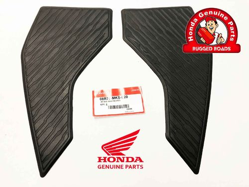 OEM Honda Side Tank Pads - CRF1100 Adventure Sport