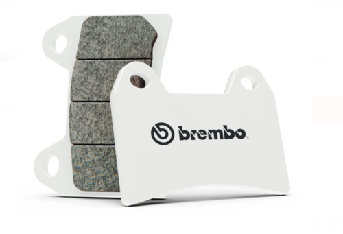 Brembo Sintered LA FRONT Brake Pads - CRF1000 (2016 onwards)