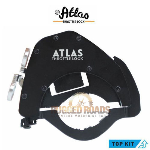 Atlas Throttle Lock - Yamaha Tenere 700