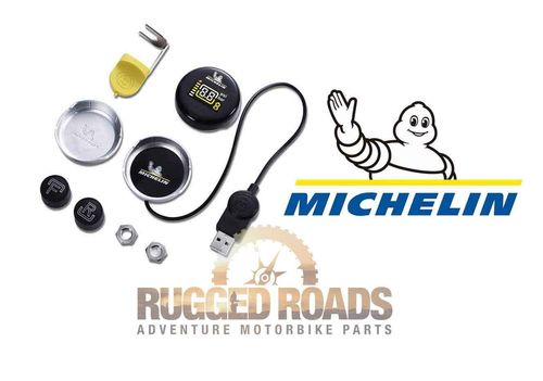 MICHELIN Tyre Pressure Monitoring System