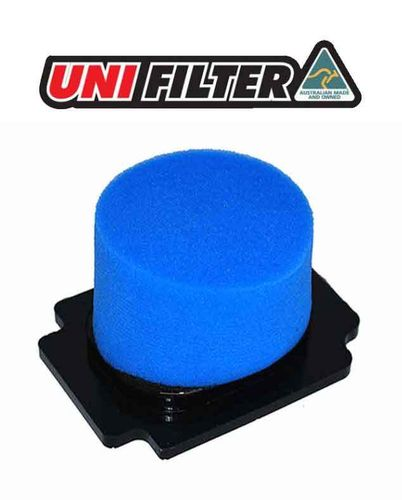 Unifilter Pre-Oiled Foam Air Filter - Tenere 700
