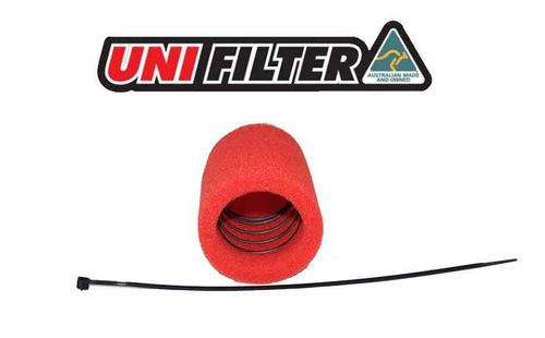 Unifilter Pre-Oiled Pre Cleaner - Tenere 700