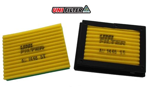 Unifilter Pre-Oiled 2-Stage Air Filter - KTM 790 Adventure