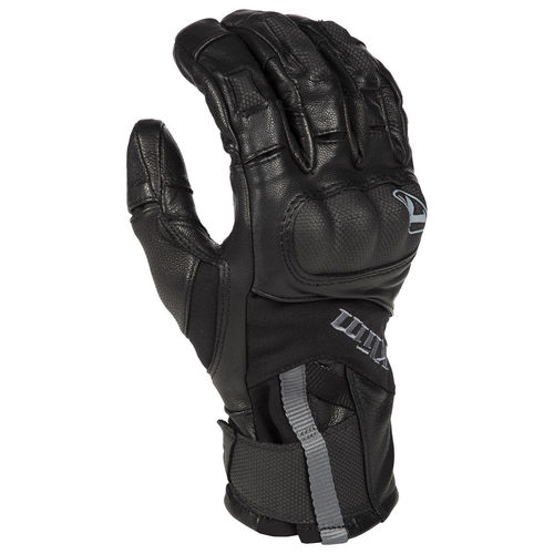 KLIM Adventure GTX Short Glove - BLACK