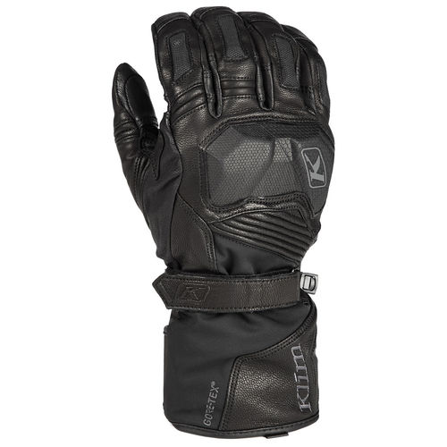 KLIM Badlands GTX Long Glove - BLACK