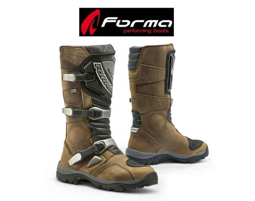 FORMA Adventure HDry Boot