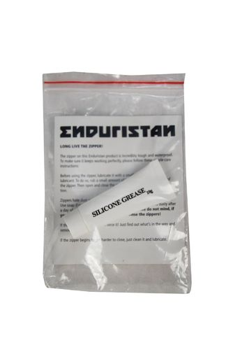 Enduristan - Zipper Lube - 10g Tube