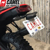 Camel ADV Tail Tidy - Tenere 700