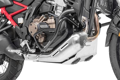 Touratech Engine Crash Bar CRF1100L Africa Twin Black