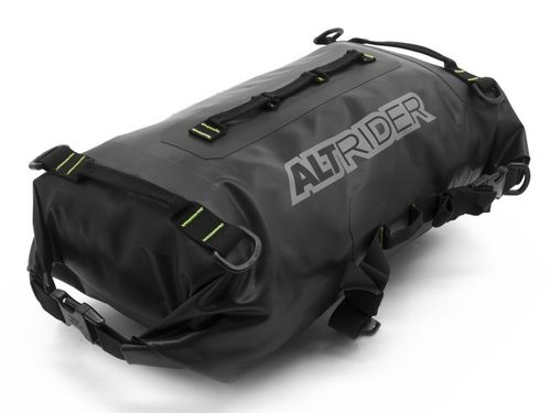 AltRider SYNCH Small Dry Bag - 14 Litre Black