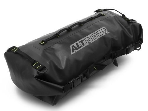 AltRider SYNCH Small Dry Bag - 25 Litre Black