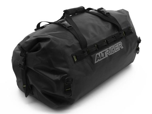 AltRider SYNCH Small Dry Bag - 38 Litre Black