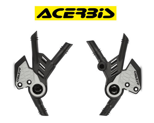 Acerbis X-Grip Frame Protectors - BMW R1250GS and GSA